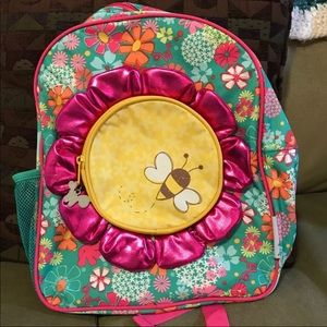 American Girl Wellie Wishers Backpack new